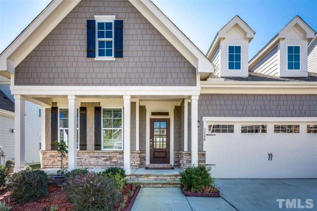 3348 Mountain Hill Drive, Wake Forest, NC 27587 (#2219382) :: The Perry Group