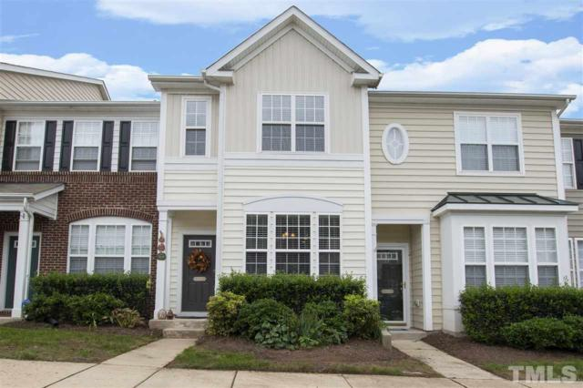 7879 Spungold Street, Raleigh, NC 27617 (#2219389) :: The Perry Group
