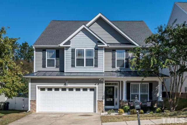 3209 Groveshire Drive, Raleigh, NC 27616 (#2219395) :: The Perry Group
