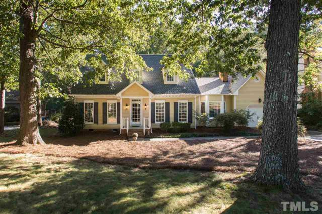 4215 Swarthmore Road, Durham, NC 27707 (#2219396) :: The Perry Group