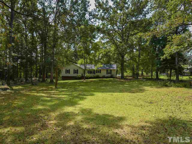 2834 Montclair Circle, Sanford, NC 27332 (#2219401) :: RE/MAX Real Estate Service