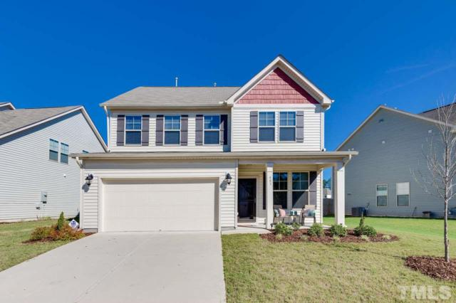 403 Kinnakeet Drive, Durham, NC 27704 (#2219430) :: The Perry Group