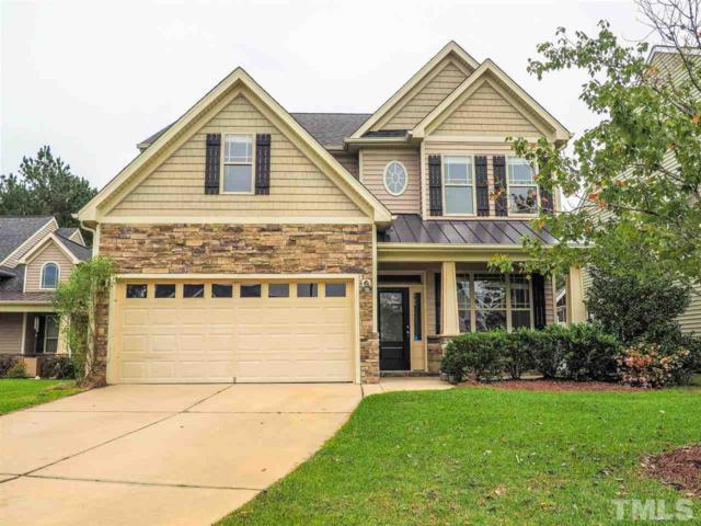 3017 Quillin Court, Raleigh, NC 27616 (#2219440) :: The Perry Group