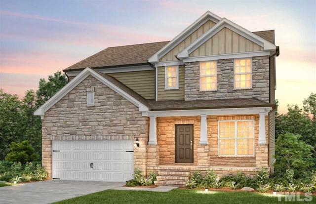3329 Bordwell Ridge Drive Jmg Lot 48, Apex, NC 27562 (#2219456) :: Raleigh Cary Realty