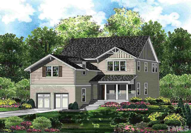 200 Gravel Brook Court, Cary, NC 27519 (#2219460) :: Marti Hampton Team - Re/Max One Realty