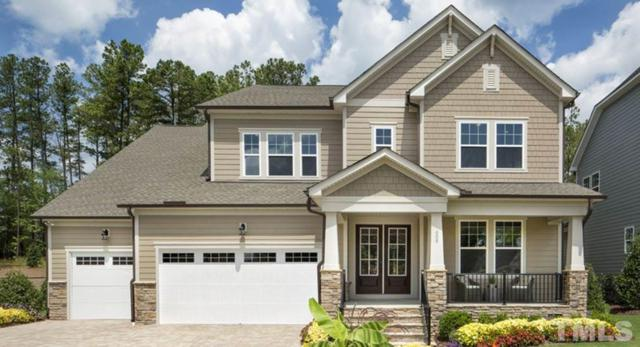 432 Creekhurst Place #87, Cary, NC 27519 (#2219470) :: Marti Hampton Team - Re/Max One Realty