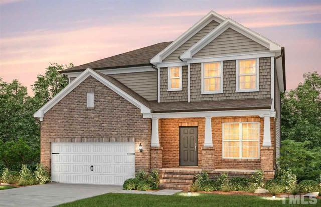 3360 Bordwell Ridge Drive Jmg Lot 71, Apex, NC 27562 (#2219472) :: Raleigh Cary Realty