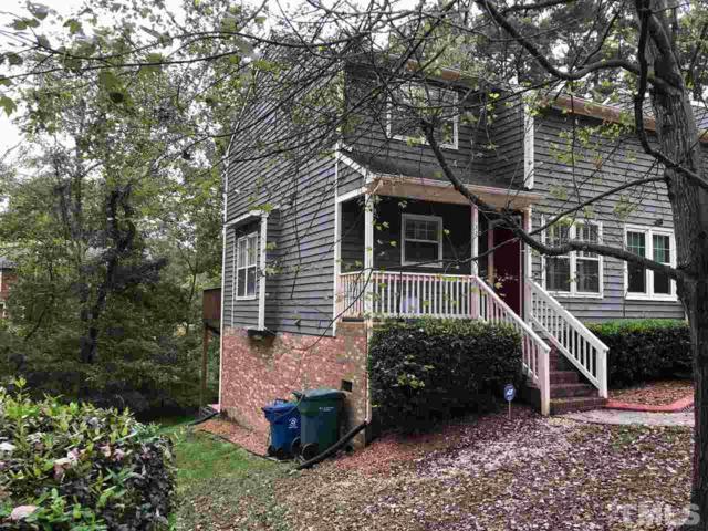 132 Timber Ridge Drive, Durham, NC 27713 (#2219475) :: RE/MAX Real Estate Service