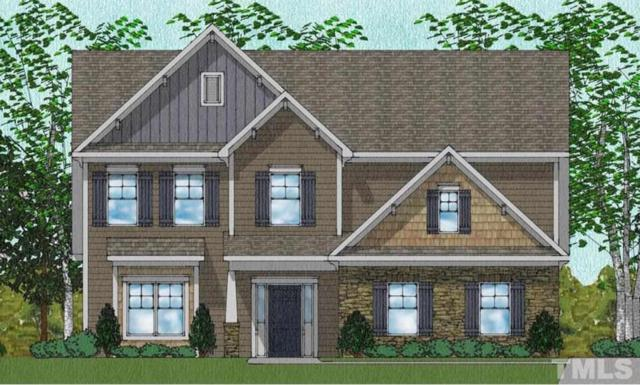 57 E Wellesley Drive, Clayton, NC 27520 (#2219480) :: The Perry Group
