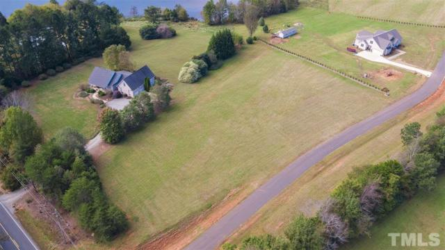 LOT 9 Delores Drive, Mebane, NC 27302 (#2219495) :: The Results Team, LLC