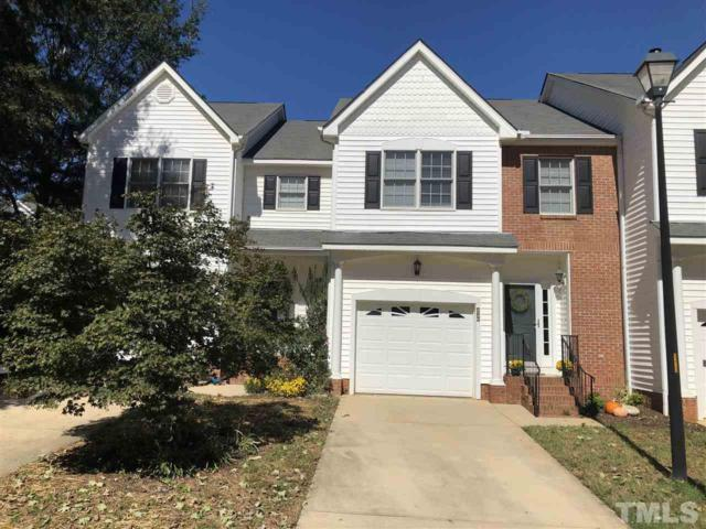 4546 Treerose Way, Raleigh, NC 27606 (#2219509) :: The Perry Group