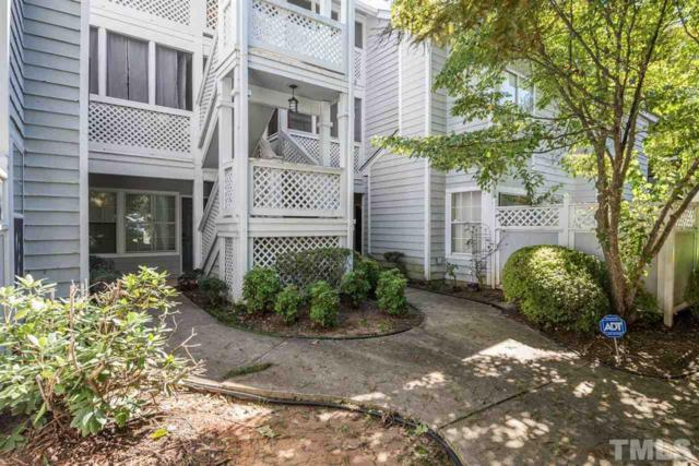 4907-307 Hollenden Drive #307, Raleigh, NC 27616 (#2219515) :: RE/MAX Real Estate Service