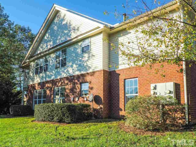 1011 Bergman Drive #1011, Morrisville, NC 27560 (#2219518) :: Better Homes & Gardens | Go Realty