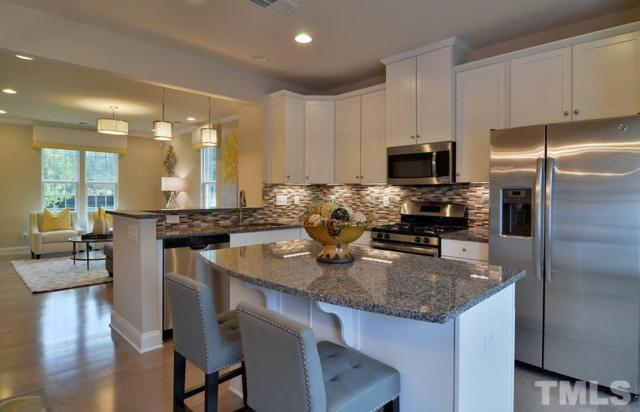 2027 Whitesmith Drive, Apex, NC 27502 (#2219520) :: Better Homes & Gardens   Go Realty