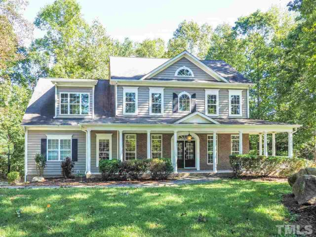 625 Cresstar Drive, Rolesville, NC 27571 (#2219521) :: The Perry Group