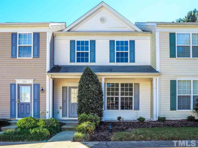 5353 Glen Canyon Road, Raleigh, NC 27616 (#2219526) :: The Perry Group