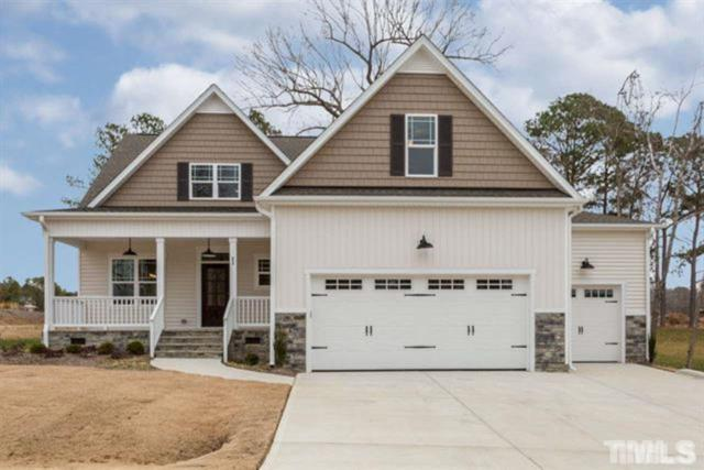51 Wolf Den Drive, Garner, NC 27529 (#2219547) :: The Perry Group
