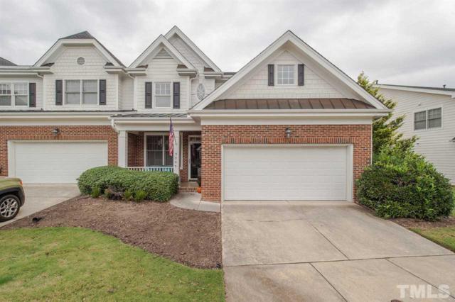 5305 Fair Rain Drive, Raleigh, NC 27616 (#2219579) :: The Perry Group