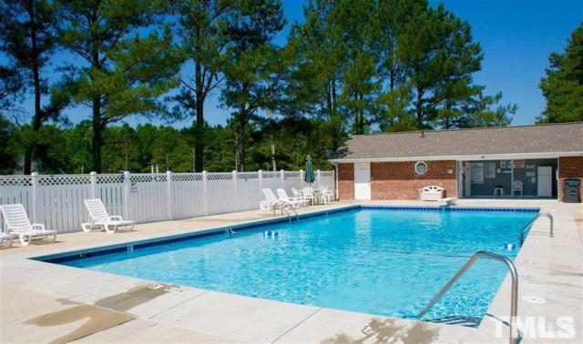 152 Mary Ellen Way, Clayton, NC 27520 (#2219583) :: The Abshure Realty Group