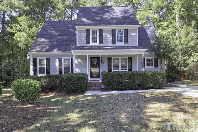 8353 Greywinds Drive, Raleigh, NC 27615 (#2219594) :: The Abshure Realty Group
