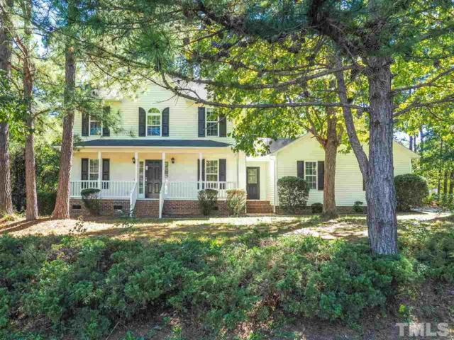 501 Acadia Court, Garner, NC 27529 (#2219630) :: Better Homes & Gardens | Go Realty