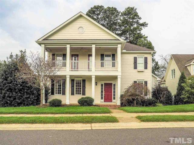 30122 Village Park Drive, Chapel Hill, NC 27517 (#2219643) :: The Perry Group