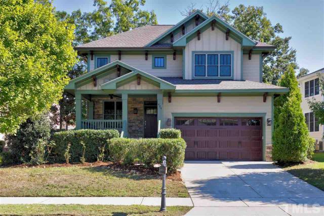 428 Apalachia Lake Drive, Fuquay Varina, NC 27526 (#2219645) :: Better Homes & Gardens | Go Realty