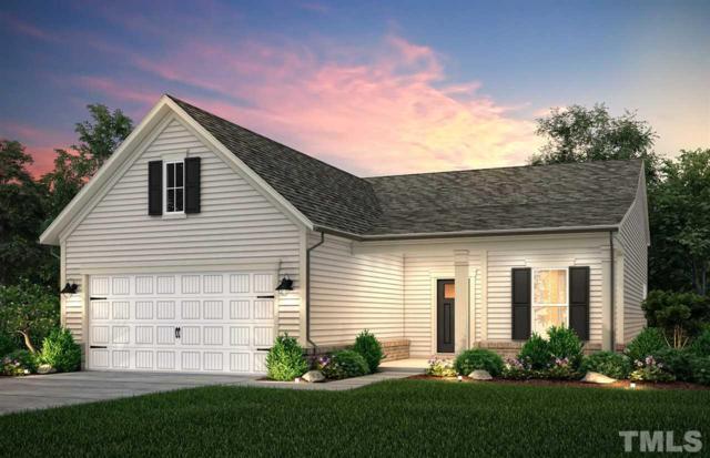 TBD Nassau Trace Lot 63, Fuquay Varina, NC 27592 (#2219658) :: Better Homes & Gardens | Go Realty