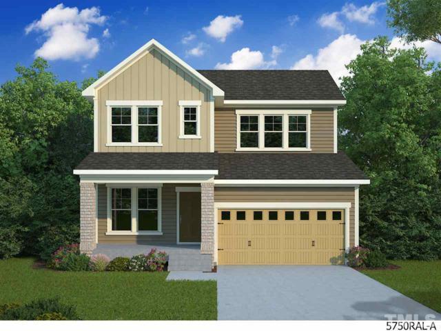 38 Crowfoot Court, Chapel Hill, NC 27516 (#2219665) :: Better Homes & Gardens | Go Realty