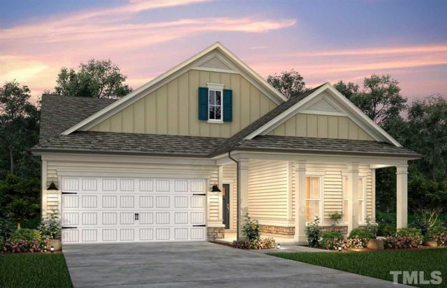 TBD Nassau Trace Lot 68, Fuquay Varina, NC 27592 (#2219667) :: Better Homes & Gardens | Go Realty