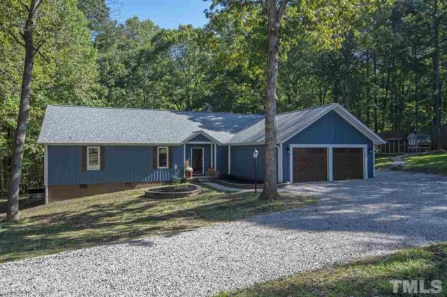 7928 Bud Morris Road, Wake Forest, NC 27587 (#2219668) :: The Perry Group