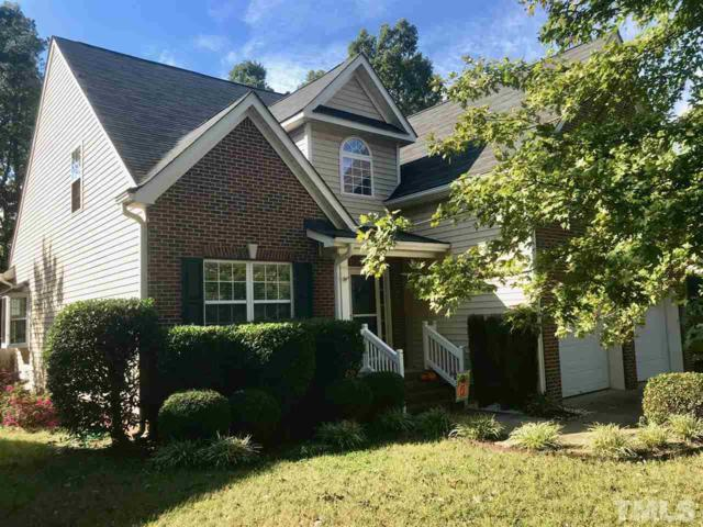 2404 Summit Drive, Hillsborough, NC 27278 (#2219677) :: Spotlight Realty