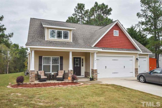 91 Green Links Drive, Cameron, NC 28326 (#2219683) :: The Perry Group