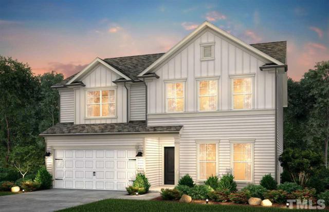 TBD Fox Chapel Place Lot 91, Fuquay Varina, NC 27592 (#2219685) :: Better Homes & Gardens | Go Realty