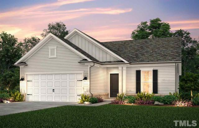 TBD Fox Chapel Place Lot 118, Fuquay Varina, NC 27592 (#2219688) :: The Perry Group