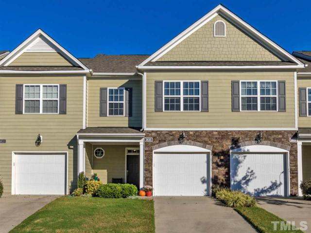 3835 Wild Meadow Lane, Wake Forest, NC 27587 (#2219699) :: The Jim Allen Group