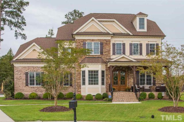 2525 Maroni Drive, Apex, NC 27502 (#2219700) :: RE/MAX Real Estate Service