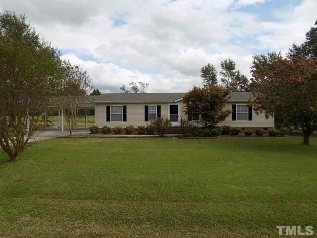 1111 Cole Road, Clayton, NC 27520 (#2219709) :: The Jim Allen Group