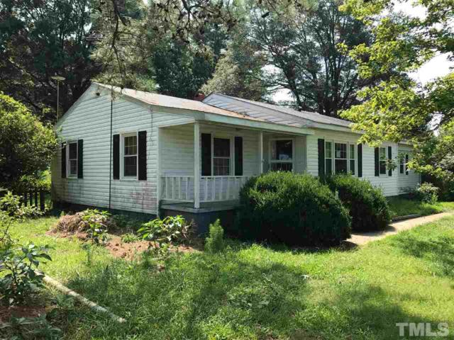 623 Grantham School Road, Goldsboro, NC 27530 (#2219715) :: Marti Hampton Team - Re/Max One Realty