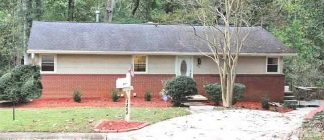 3404 Mason Place, Raleigh, NC 27604 (#2219720) :: Raleigh Cary Realty
