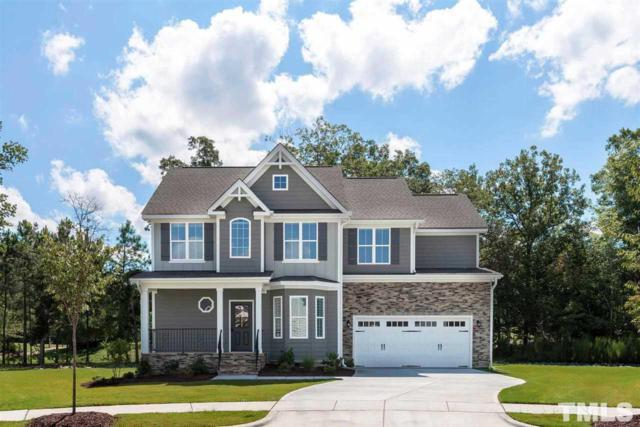 101 Lea Cove Court, Holly Springs, NC 27540 (#2219725) :: The Perry Group