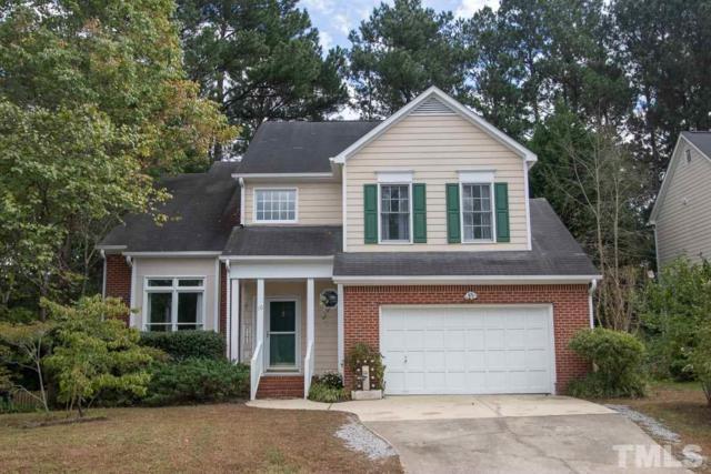 10 Chestnut Bluffs Lane, Durham, NC 27713 (#2219752) :: Spotlight Realty