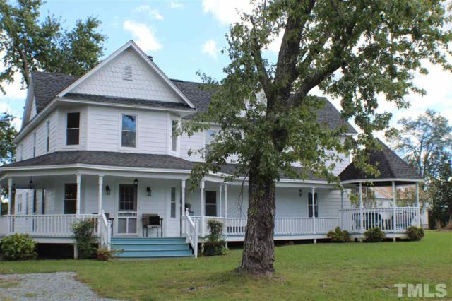 9140 Siler City Snow Camp Road, Snow Camp, NC 27349 (#2219754) :: RE/MAX Real Estate Service