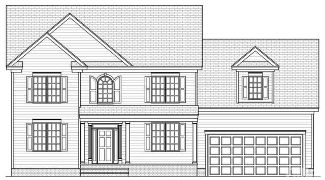 309 Elway Drive, Clayton, NC 27527 (#2219763) :: The Perry Group