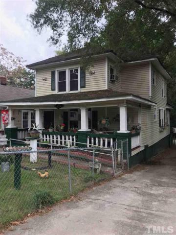 410 E Geer Street, Durham, NC 27701 (#2219765) :: Better Homes & Gardens   Go Realty