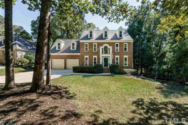 921 Vestavia Woods Drive, Raleigh, NC 27615 (#2219766) :: The Perry Group