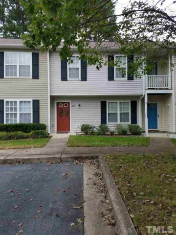 2655 Dwight Place Place, Raleigh, NC 27610 (#2219774) :: The Jim Allen Group
