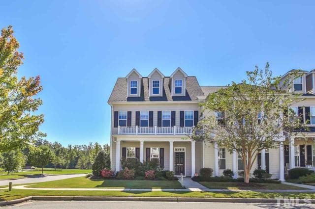 1048 Philpott Drive, Chapel Hill, NC 27517 (#2219782) :: Better Homes & Gardens | Go Realty