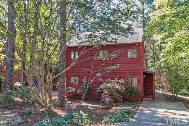 1409 Valley Run, Durham, NC 27707 (#2219785) :: Better Homes & Gardens   Go Realty