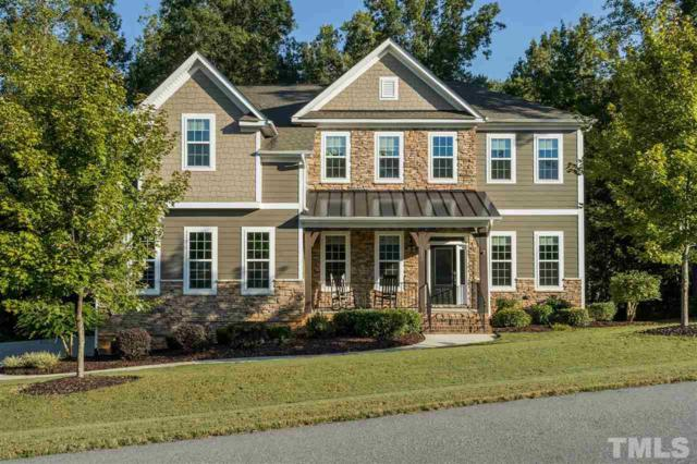 5912 Terrington Lane, Raleigh, NC 27606 (#2219810) :: The Perry Group